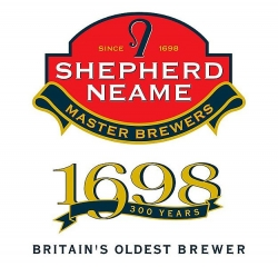 Shepherd Neame Brewery.