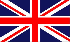 Flaga Wielkie Brytanii