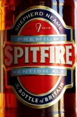 Spitfire- Shepherd Neame