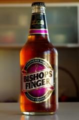 Bishop's Finger