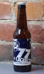 77 Lager- BrewDog