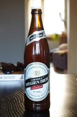 Sulimar Cornelius Weizen Bier