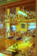 Wysawa piwnego szkła