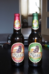 Kozel 11 Medium iKozel Premium
