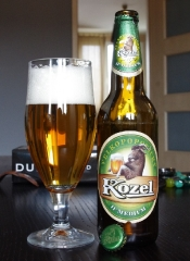 Kozel 11 Medium