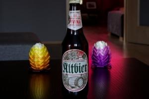 Altbier - Manufaktura Piwna browaru Jabłonowo