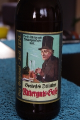 Goedecke Döllnitzer Ritterguts Gose, Hartmannsdorf