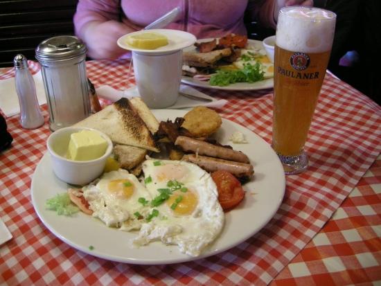 Bawarskie Śniadanie