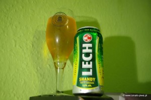 Lech Shandy