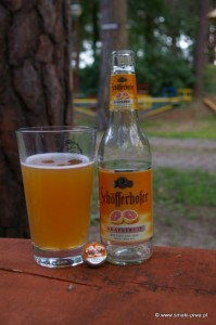 Schofferhofer Grapefruit Hefeweizen Mix