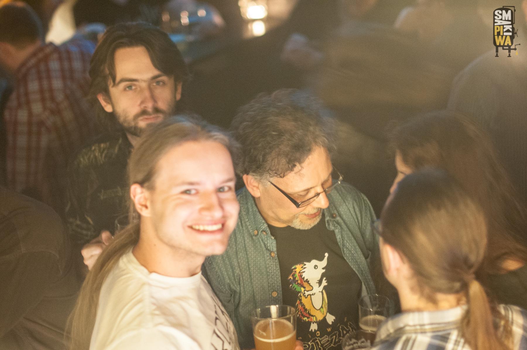 Blogery i piwowarzy