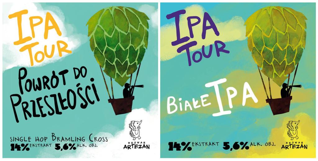 Ipa-tour