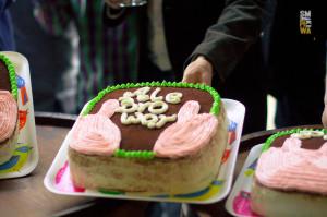Urodzinowy tort – AleBrowar