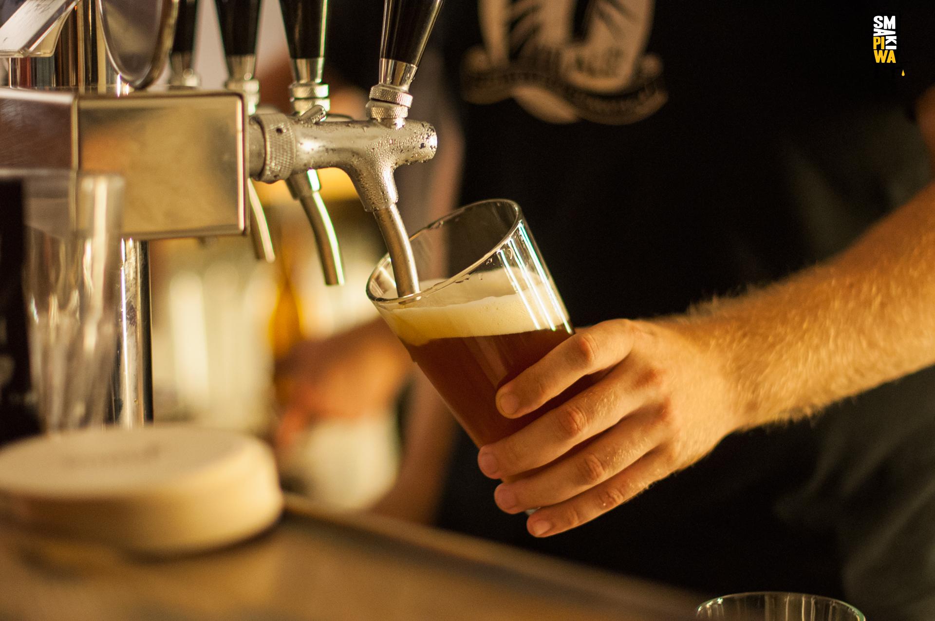 Huncwot czyli bardzo sesyjna AIPA zPracowni Piwa