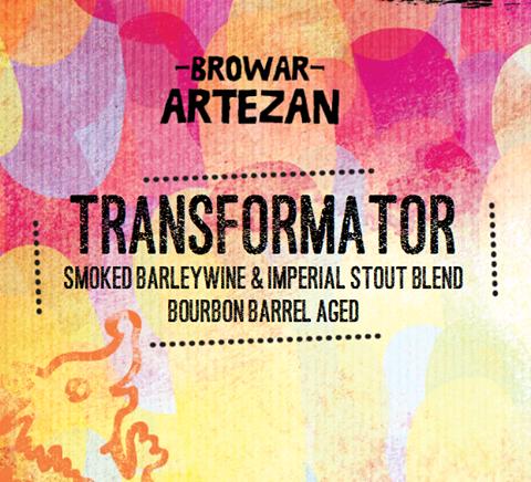 Artezan Transformator