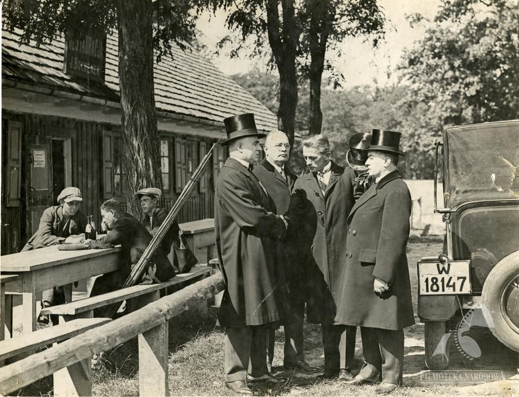 Iwonka, 1925. Źródło: fototeka.fn.org.pl