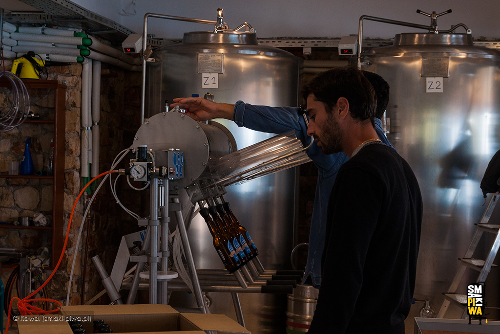 Levante Zakynthos Beer
