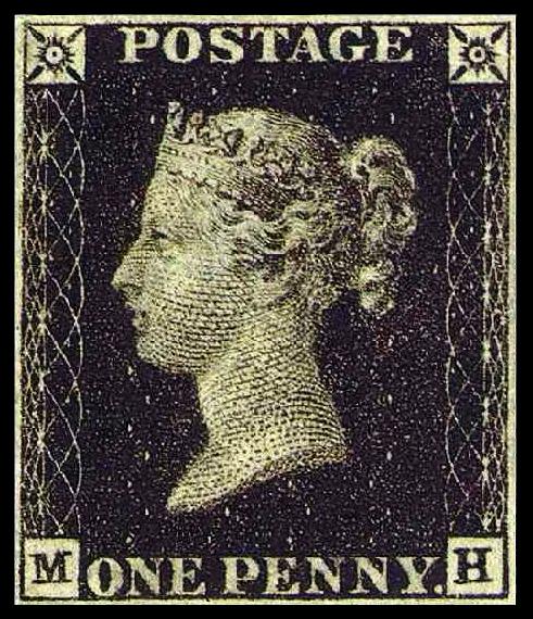 Black Penny (źródło: wikipedia.pl)