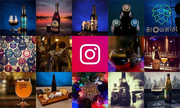 Smaki Piwa na Instagramie